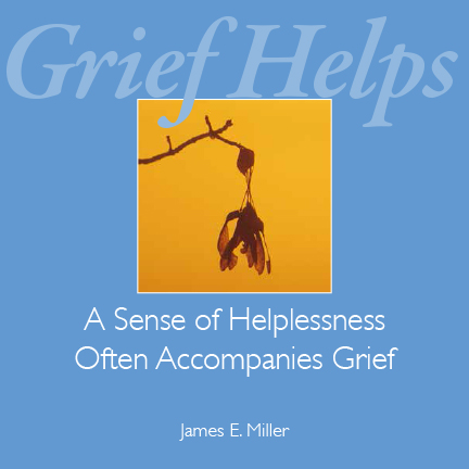 A Sense of Helplessness: A Mini-Book, image