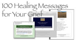 100 Healing Messages for Your Grief