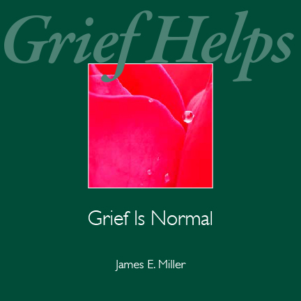 Grief is Normal: A Mini-book