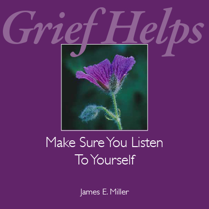Listen to Yourself: A Mini-book image